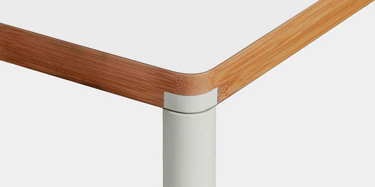 M04 Tisch von S+ Systemmöbel | Stoll Online Shop
